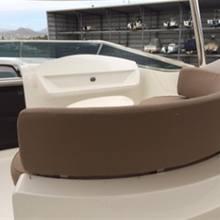 Arrecho Yacht