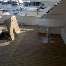 Admiral 27 Yacht