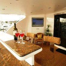 El Mirar II Yacht
