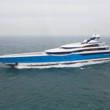 Madame Gu Yacht