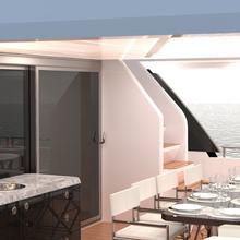 Ocean Alexander 84R/ 01 Yacht
