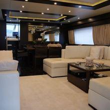 Cacos IV Yacht