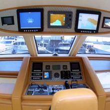 Jetlag Yacht