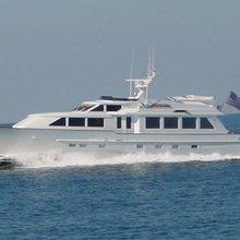 Journey On Yacht