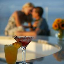 Huntress Yacht Cocktails