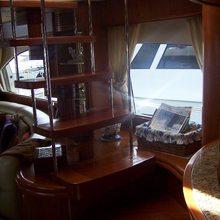 Xeitosa Yacht