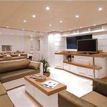 St Raphael Yacht