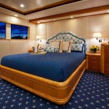 Rena Yacht VIP Stateroom