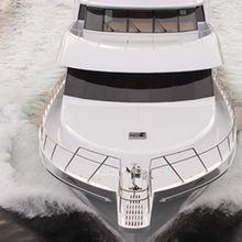 Sol Pursuit Yacht