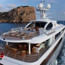 Ventum Maris Yacht Decks