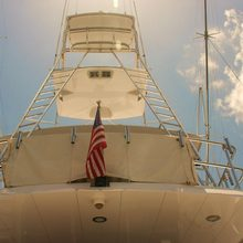 Hook Em Yacht