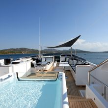 Pure One Yacht Pool