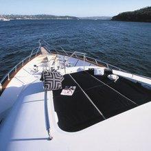 Mea Culpa Yacht