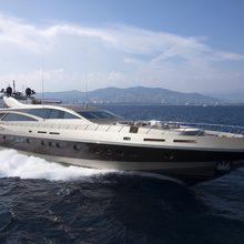 Genesis Yacht