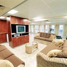 Custom Power Catamaran Yacht