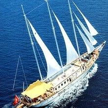 Magic Life I Yacht