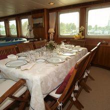 Beyond Yacht