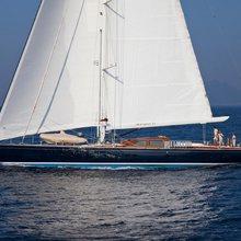 Grit Yacht