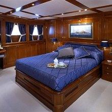 Sea Wish Yacht