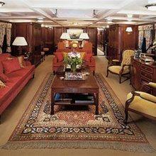 Arriva Yacht Saloon