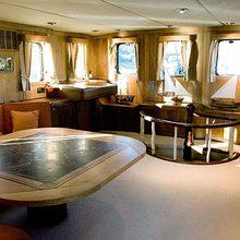 Le Rosa Yacht