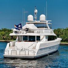 Invicta Yacht