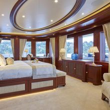 Amatasia Yacht