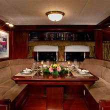 Five C's Yacht