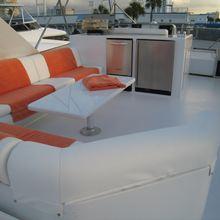 Glory Bee Yacht