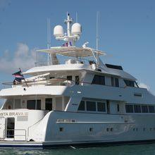Costa Brava III Yacht
