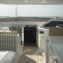 Megawatt Yacht