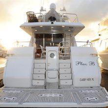 Plan B Yacht