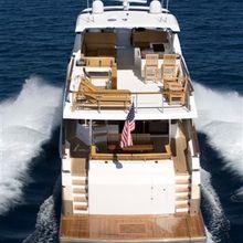 Breeze 76 Yacht