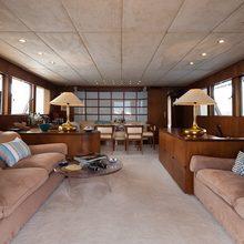 Ladyar B Yacht