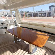 Krasseta Yacht