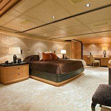 Ventum Maris Yacht Master Stateroom