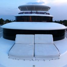 Princess Ashita Yacht