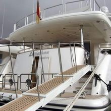 Leviathan Yacht