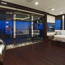 Calliope Yacht
