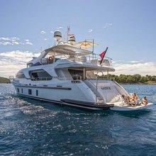 Mister Z Yacht