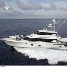 Grand Legacy Yacht