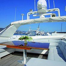 Chrismine Yacht