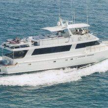 Evangeline  Yacht