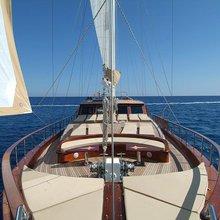 Arabella Yacht
