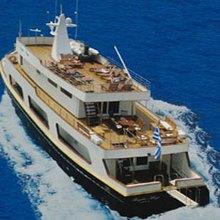 Angela Argo Yacht