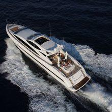 Bellissima CC Yacht