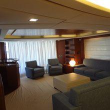 La Rubia Yacht