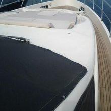 Azimut 78 Yacht