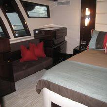 The Good Life Yacht