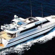 Ellinia Yacht